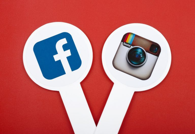 הקשר בין פרסום באינסטגרם לפרסום בפייסבוק